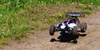 RC-Buggy-Ostsee